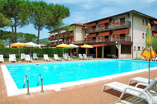 Torricella di Magione, Italia: Hotel Torricella