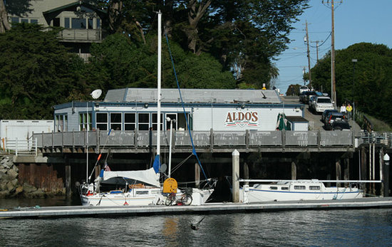 ‪Aldo's Harbor Restaurant‬