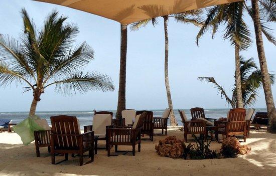 Kilili Baharini Resort & Spa: Kilili - spiaggia