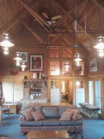 Yarrow Golf & Conference Resort: Lodge 1