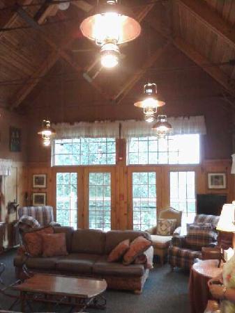 Yarrow Golf & Conference Resort: Lodge 3