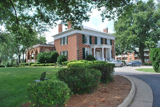 Hampton Inn Lexington - Historic District 사진