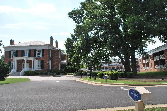 Hampton Inn Lexington - Historic District 사진