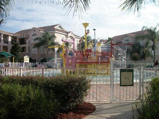 Summer Bay Orlando By Exploria Resorts: Waterpark area