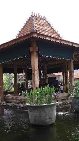 Jadul Village Resort & Spa: Lobby