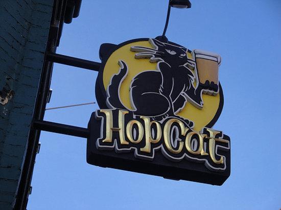 HopCat: Yum!