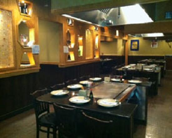 O Anese Steak House Hibachi