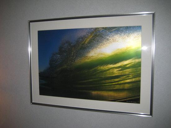 Seawater Gallery