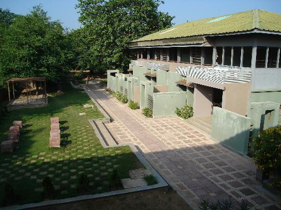 Kumudara Hotel Bagan: suites building