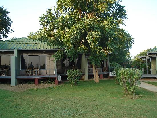 Kumudara Hotel Bagan: superior room