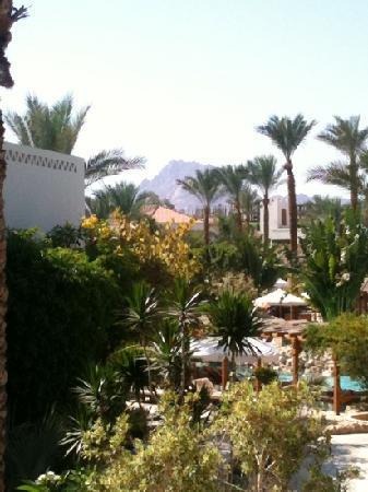 Ghazala Gardens Hotel: ein Traum