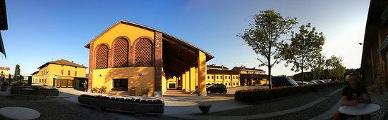 Corte Grande S.R.L. - Albergo Ristorante