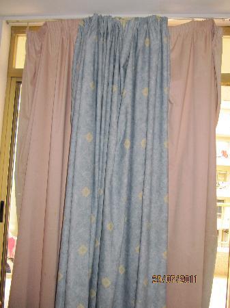 Foto de salou pacific salou lo ltimo en cortinas - Lo ultimo en cortinas ...