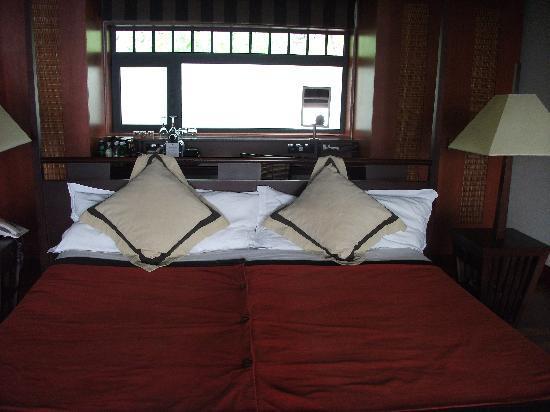 Choupana Hills Resort & Spa: Room