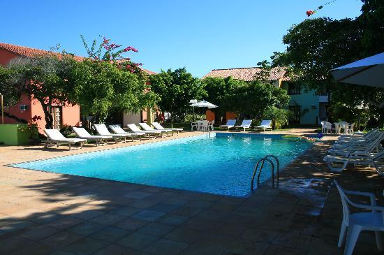 Prado, BA: Pool