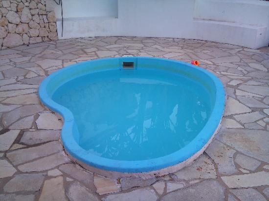Bella Vista Residencial: piscina de niños