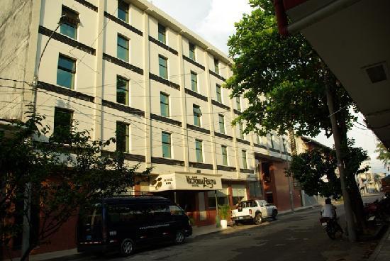 Victoria Regia Hotel Suites