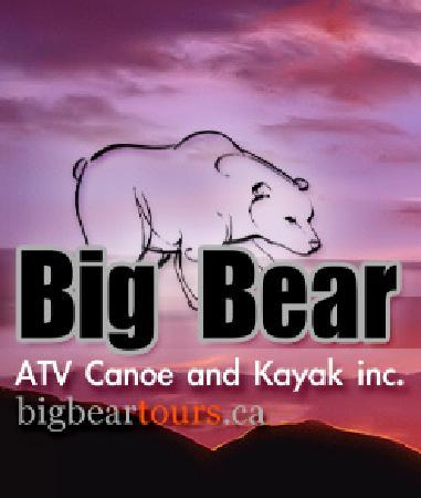 Big Bear Tours Lumby