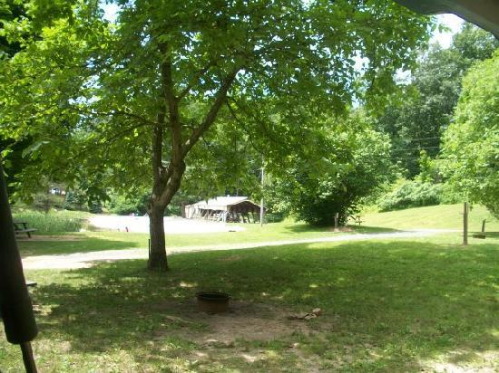 Spring Gulch Resort Campground: So relaxing