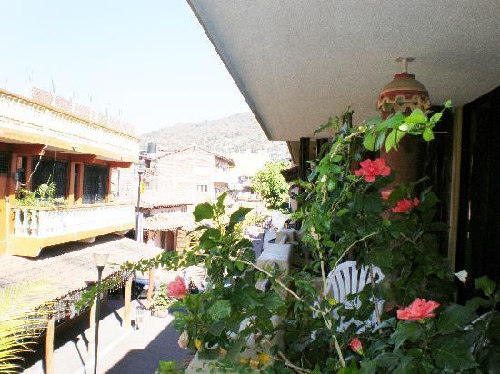 Hotel Casa Celeste: Balcony Rooms Casa Celeste