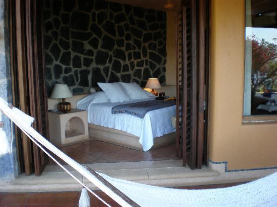 Hotel Casa Celeste: Hotel Casa Don Francisco Room
