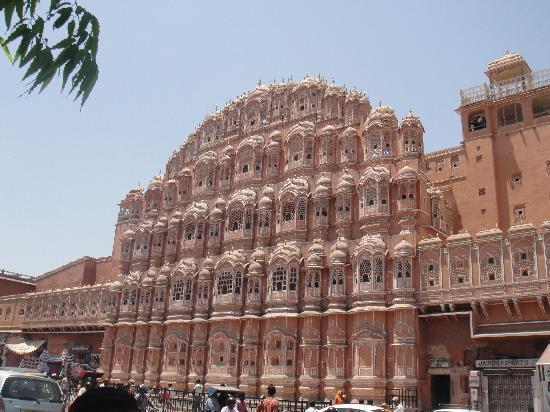 The Oberoi Rajvilas : jaipur