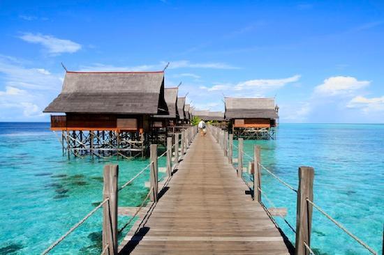 Kapalai resort malaysia picture of sipadan kapalai dive resort pulau sipadan tripadvisor - Kapalai sipadan dive resort ...
