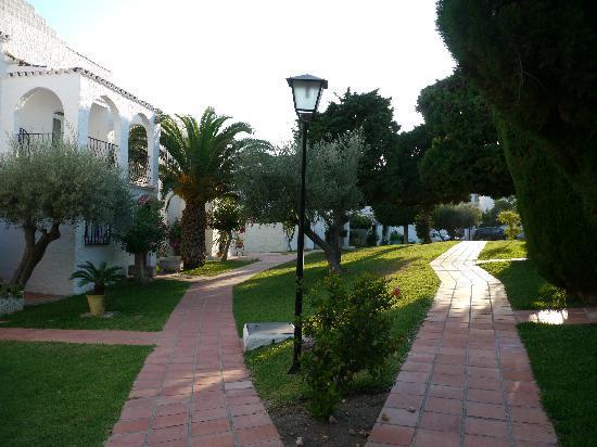 El Capistrano Villages: jardin de el capistrano