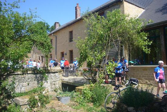 Ferme-Auberge de Gironval