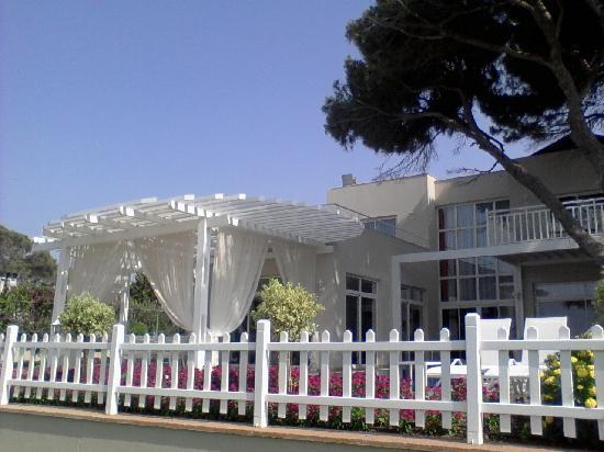 Papillon Ayscha Hotel: королевская вилла