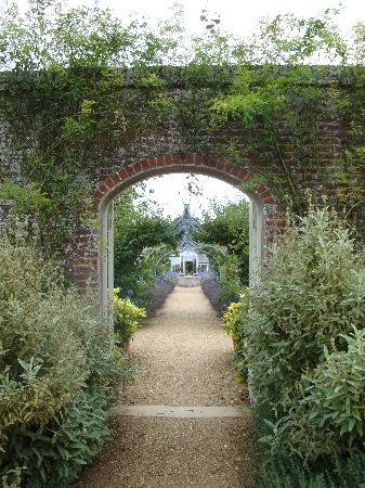 Osborne House: The Walled Garden