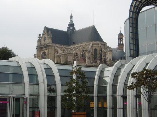 UGC Ciné Cité Les Halles