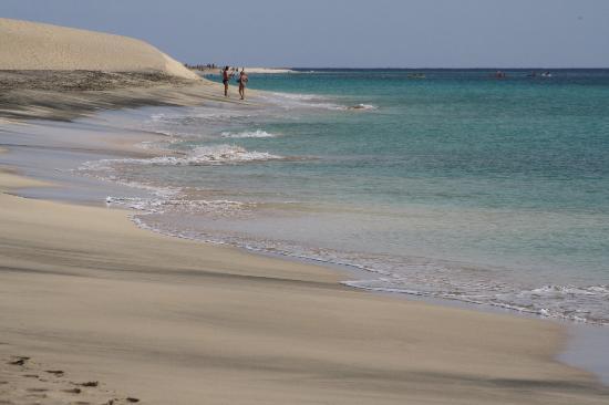 VOI Vila do Farol : spiaggia di punta preda
