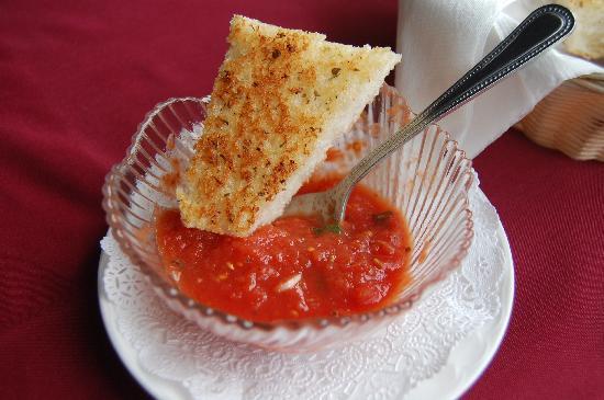 Bella Luna Ristorante & Pizzeria