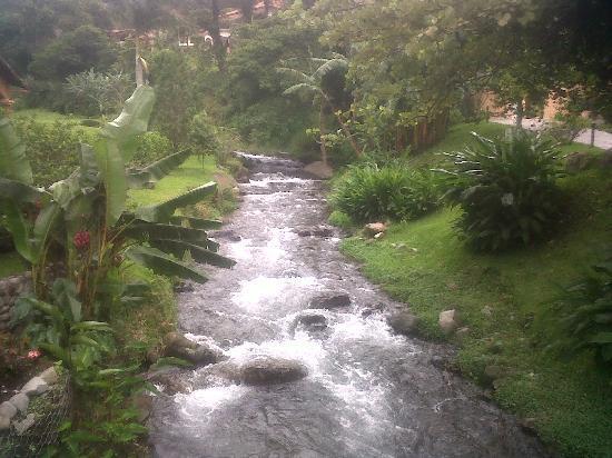 Valle Escondido Resort Golf & Spa: vistas de alrededor