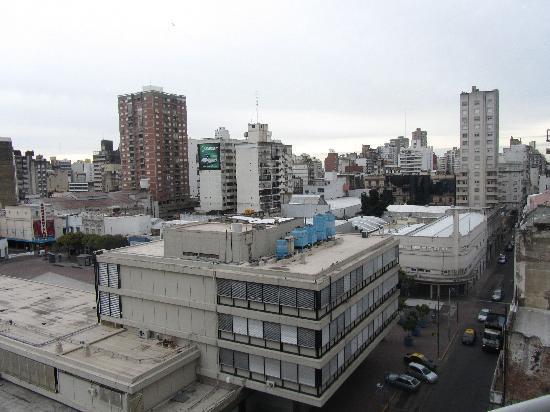 Hotel plaza del sol desde rosario argentina for Hotel plaza de sol