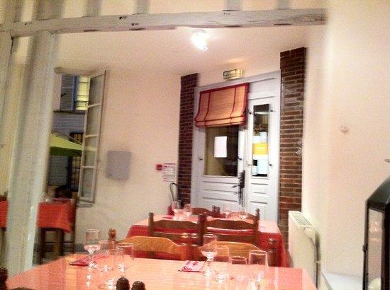 un coin d 39 italie troyes restaurant avis num ro de t l phone photos tripadvisor. Black Bedroom Furniture Sets. Home Design Ideas