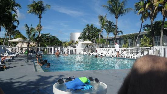 Blue Marlin Hotel Key West