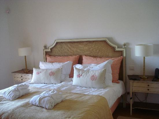 Cascade Wellness & Lifestyle Resort: bedroom