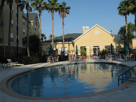 Homewood Suites by Hilton Orlando - UCF Area: Pool