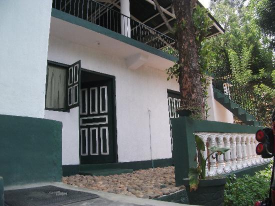 Бандаравеле, Шри-Ланка: Shalom inn