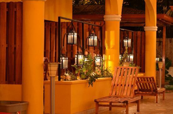 Toro Blanco Resort: Toro Blanco