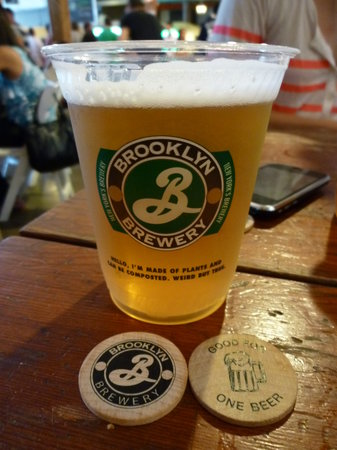 ‪Brooklyn Brewery‬