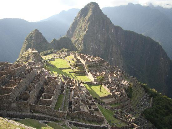 SUMAQ Machu Picchu Hotel : The Reason You Came