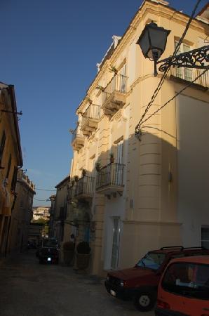 Piccolo Grand Hotel, Pizzo