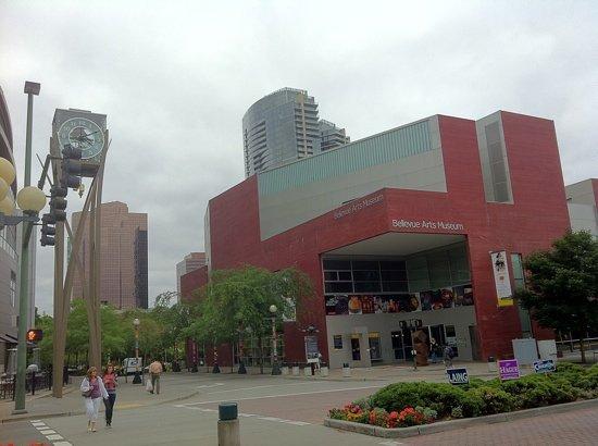 Bellevue Arts Museum (BAM) Photo