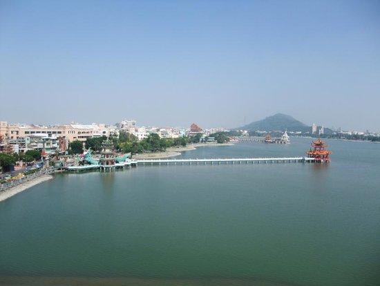 Kaohsiung, Taiwán: 蓮池潭4