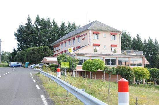 Hotel-Restaurant le Beau Site