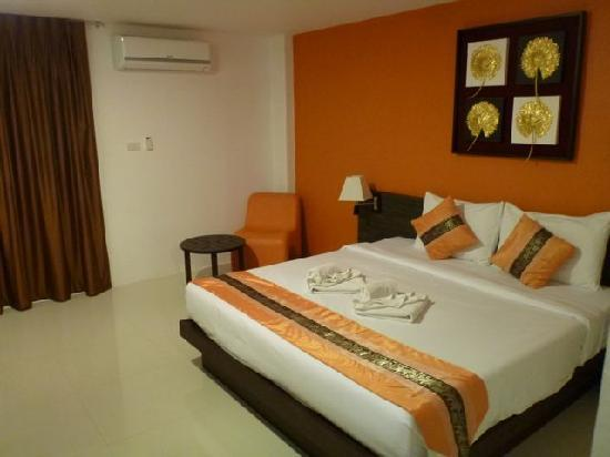 Photo of Twin Hotel Phuket Town