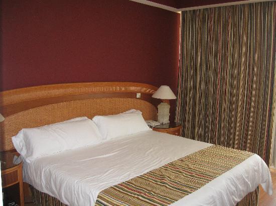 Nouvelles Frontieres Hotel-Club Costa del Sol: Chambre